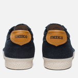 Мужские кроссовки Onitsuka Tiger Mexico Delegation Okayama Denim Pack India Ink/Blue/White фото- 3