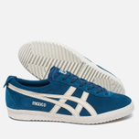 Мужские кроссовки Onitsuka Tiger Mexico Delegation Poseidon/Off White фото- 2