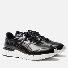 Мужские кроссовки Onitsuka Tiger Rebilac Runner Black/Black фото- 0