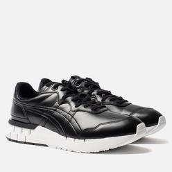 Мужские кроссовки Onitsuka Tiger Rebilac Runner Black/Black