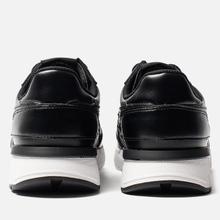 Мужские кроссовки Onitsuka Tiger Rebilac Runner Black/Black фото- 2