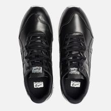 Мужские кроссовки Onitsuka Tiger Rebilac Runner Black/Black фото- 1