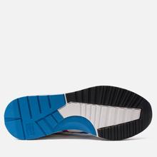 Мужские кроссовки Onitsuka Tiger Rebilac Runner Cream/Directoire Blue фото- 4