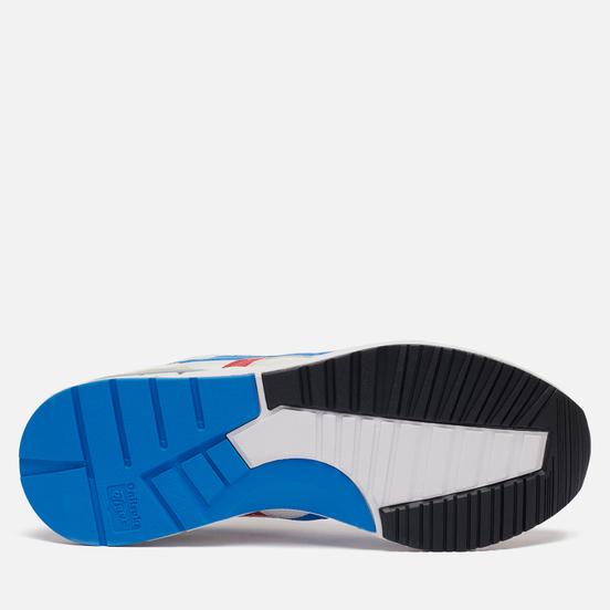 Кроссовки Onitsuka Tiger Rebilac Runner Cream/Directoire Blue
