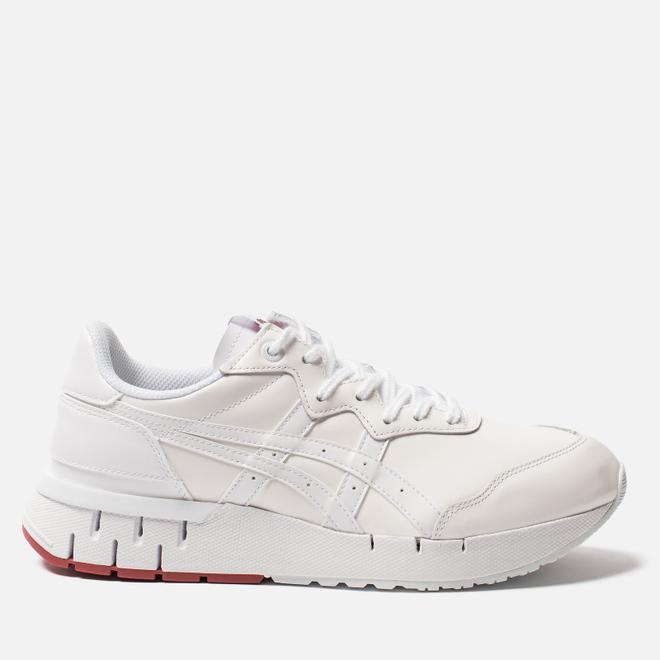 Мужские кроссовки Onitsuka Tiger Rebilac Runner White/White