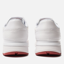 Мужские кроссовки Onitsuka Tiger Rebilac Runner White/White фото- 2