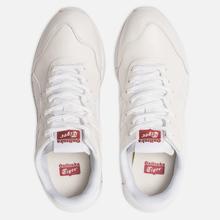 Мужские кроссовки Onitsuka Tiger Rebilac Runner White/White фото- 1
