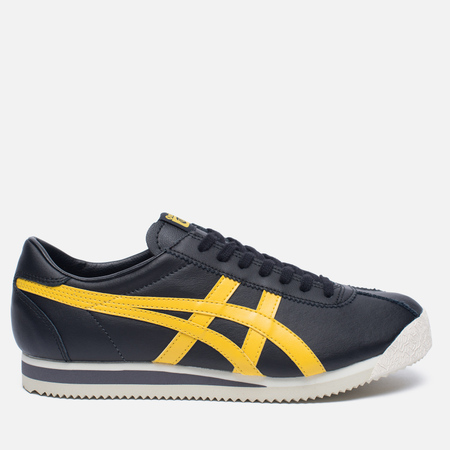 Мужские кроссовки Onitsuka Tiger Tiger Corsair Black/Tai-Chi Yellow