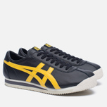 Мужские кроссовки Onitsuka Tiger Tiger Corsair Black/Tai-Chi Yellow фото- 1