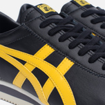 Мужские кроссовки Onitsuka Tiger Tiger Corsair Black/Tai-Chi Yellow фото- 5