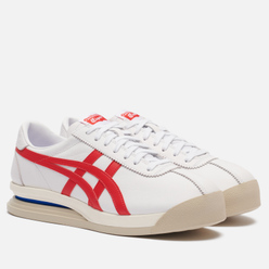 Мужские кроссовки Onitsuka Tiger Tiger Corsair Ex White/Classic Red