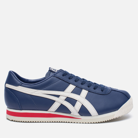 Мужские кроссовки Onitsuka Tiger Tiger Corsair Indigo Blue/Birch