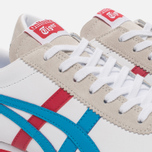 Мужские кроссовки Onitsuka Tiger Tiger Corsair White/Island Blue фото- 5
