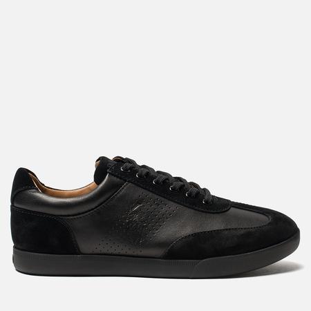 Мужские кроссовки Polo Ralph Lauren Cadoc Black