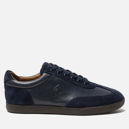 Мужские кроссовки Polo Ralph Lauren Cadoc Newport Navy