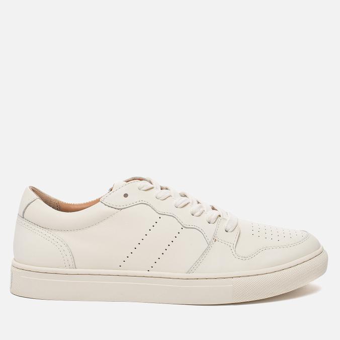 Мужские кроссовки Polo Ralph Lauren Jeston Artist Cream