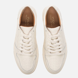 Мужские кроссовки Polo Ralph Lauren Jeston Artist Cream фото- 4