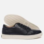 Мужские кроссовки Polo Ralph Lauren Jeston Black фото- 2