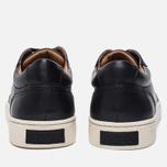 Мужские кроссовки Polo Ralph Lauren Jeston Black фото- 3
