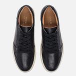 Мужские кроссовки Polo Ralph Lauren Jeston Black фото- 4