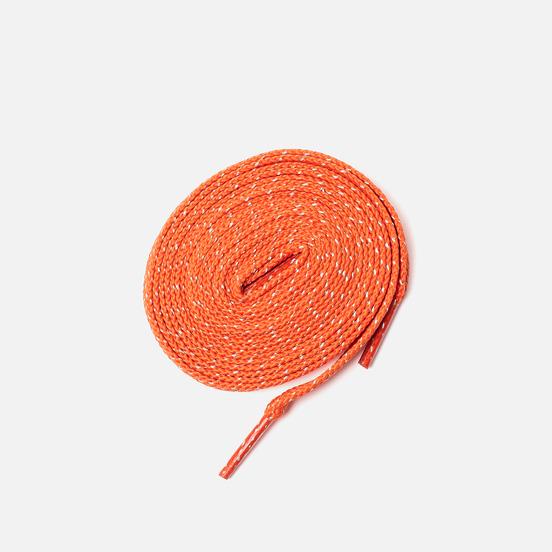Мужские кроссовки Polo Ralph Lauren Trackster 100 Pony Suede/Mesh Deep Olive/Basketball Orange