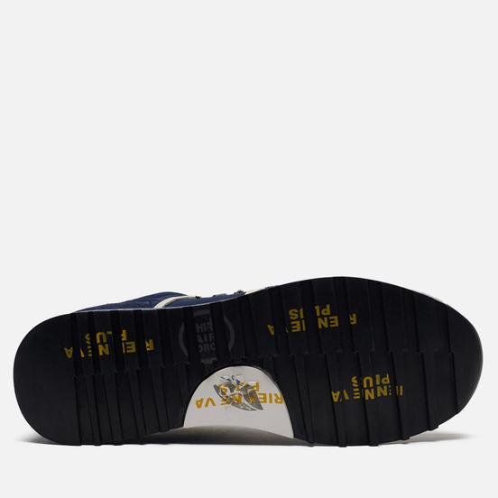 Мужские кроссовки Premiata Eric 3289 Navy