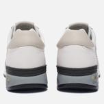Мужские кроссовки Premiata Lander 2016 White/Grey фото- 3