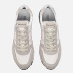 Мужские кроссовки Premiata Lander 2016 White/Grey фото- 4