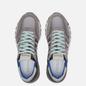 Мужские кроссовки Premiata Lander 4586 Grey фото - 1