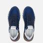 Мужские кроссовки Premiata Lander 4592 Navy фото - 1