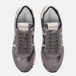 Мужские кроссовки Premiata Lucy 2031 Grey Camouflage фото- 4