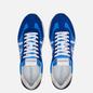 Мужские кроссовки Premiata Lucy 4601 Royal Blue фото - 1