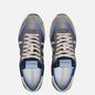 Мужские кроссовки Premiata Lucy 4606 Navy/Grey фото - 1