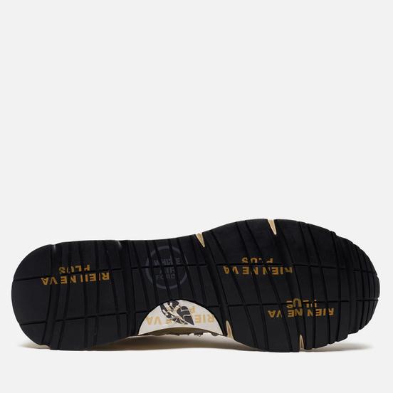 Мужские кроссовки Premiata Mase 4552 White/Beige