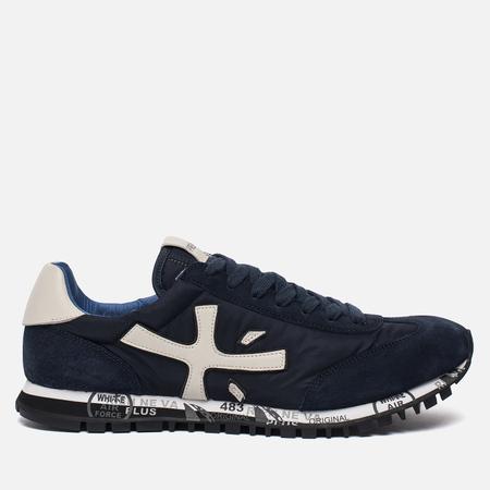 Мужские кроссовки Premiata Mat 2684 Blue