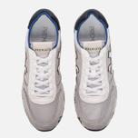 Мужские кроссовки Premiata Mick 1430E Grey фото- 4