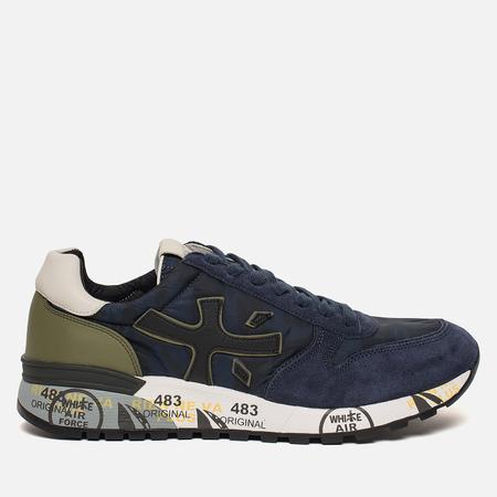 Мужские кроссовки Premiata Mick 2336 Blue