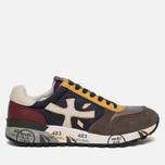 Мужские кроссовки Premiata Mick 2338 Multicolor фото- 0