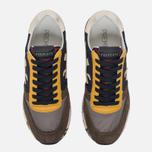Мужские кроссовки Premiata Mick 2338 Multicolor фото- 4
