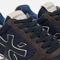 Мужские кроссовки Premiata Mick 2341 Blue/Grey фото - 5