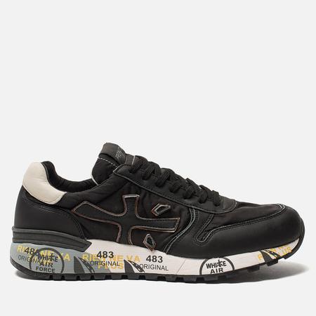 Мужские кроссовки Premiata Mick 3251 Black