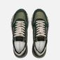 Мужские кроссовки Premiata Mick 3252 Green фото - 1