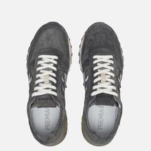 Мужские кроссовки Premiata Mick 3821 Grey фото- 1
