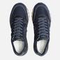 Мужские кроссовки Premiata Mick 4055 Navy фото - 1