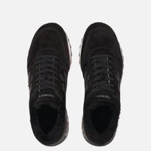 Мужские кроссовки Premiata Mick 4308 Black фото- 2