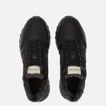 Мужские кроссовки Premiata Mick 4329M Black фото- 2