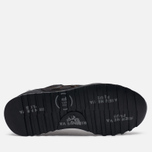 Мужские кроссовки Premiata Mick 4329M Black фото- 4
