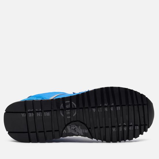 Мужские кроссовки Premiata Sean 4581 Sky