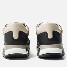 Мужские кроссовки Premiata Zac-Zac 4180 Multicolor фото- 3