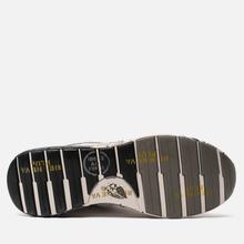 Мужские кроссовки Premiata Zac-Zac 4555 White/Grey фото- 4